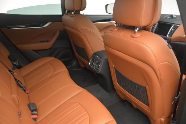 New 2019 Maserati Levante Q4 for sale Sold at Bugatti of Greenwich in Greenwich CT 06830 26