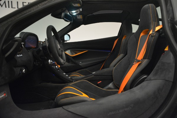 Used 2019 McLaren 720S Coupe for sale Sold at Bugatti of Greenwich in Greenwich CT 06830 19
