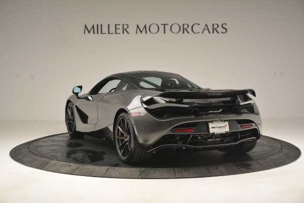 Used 2019 McLaren 720S Coupe for sale Sold at Bugatti of Greenwich in Greenwich CT 06830 5