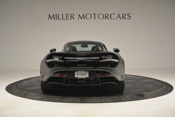 Used 2019 McLaren 720S Coupe for sale Sold at Bugatti of Greenwich in Greenwich CT 06830 6
