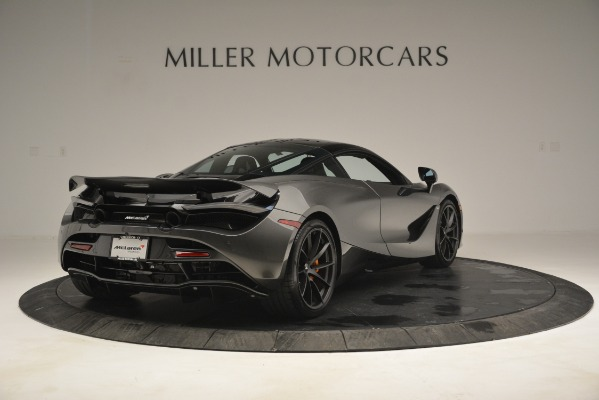 New 2019 McLaren 720S Coupe for sale Sold at Bugatti of Greenwich in Greenwich CT 06830 7