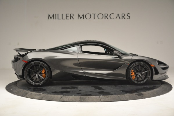 New 2019 McLaren 720S Coupe for sale Sold at Bugatti of Greenwich in Greenwich CT 06830 9