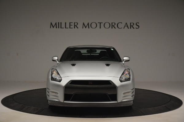 Used 2013 Nissan GT-R Black Edition for sale Sold at Bugatti of Greenwich in Greenwich CT 06830 12