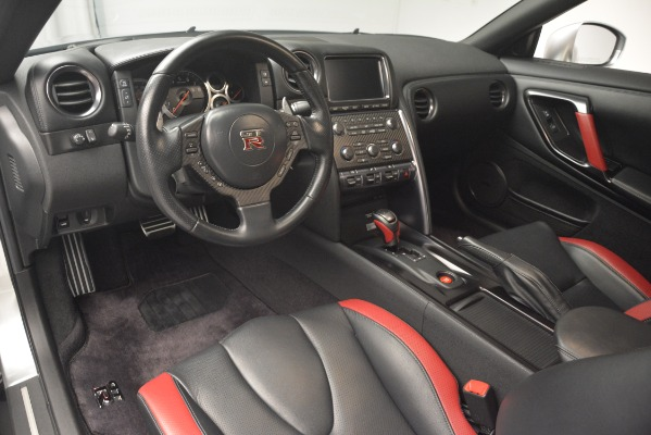 Used 2013 Nissan GT-R Black Edition for sale Sold at Bugatti of Greenwich in Greenwich CT 06830 15