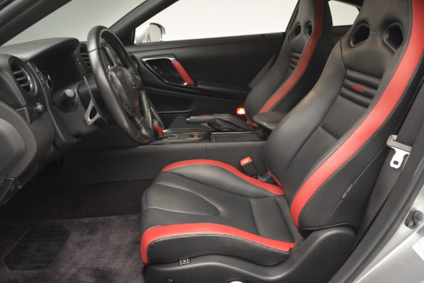 Used 2013 Nissan GT-R Black Edition for sale Sold at Bugatti of Greenwich in Greenwich CT 06830 16