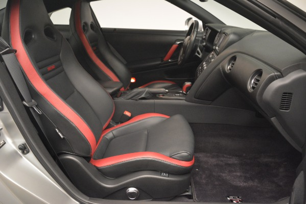 Used 2013 Nissan GT-R Black Edition for sale Sold at Bugatti of Greenwich in Greenwich CT 06830 21