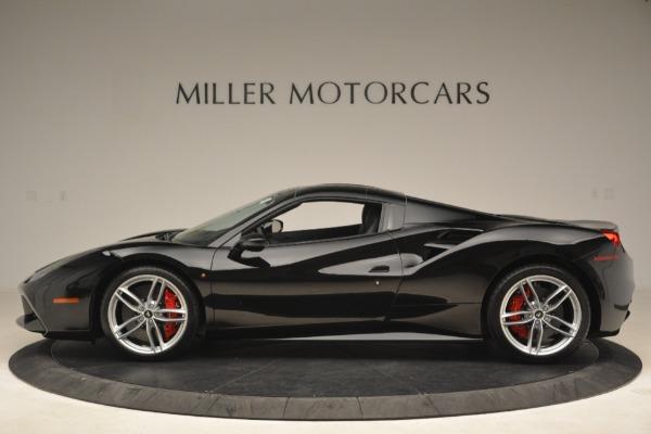 Used 2018 Ferrari 488 Spider for sale Sold at Bugatti of Greenwich in Greenwich CT 06830 15