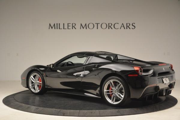 Used 2018 Ferrari 488 Spider for sale Sold at Bugatti of Greenwich in Greenwich CT 06830 16