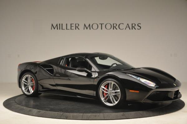 Used 2018 Ferrari 488 Spider for sale Sold at Bugatti of Greenwich in Greenwich CT 06830 22