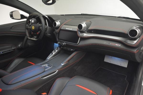 Used 2018 Ferrari GTC4LussoT V8 for sale $199,900 at Bugatti of Greenwich in Greenwich CT 06830 18
