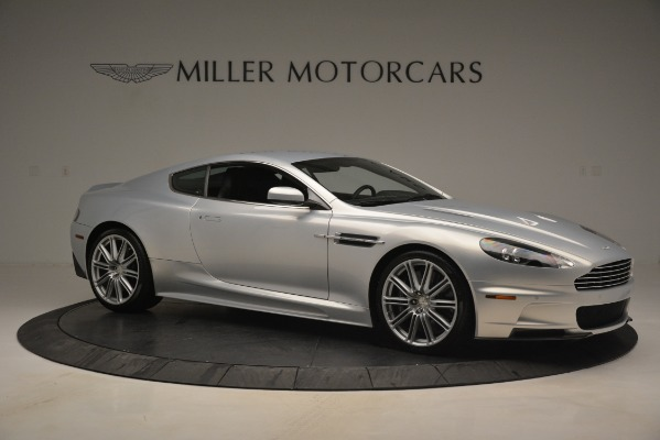 Used 2009 Aston Martin DBS Coupe for sale Sold at Bugatti of Greenwich in Greenwich CT 06830 10