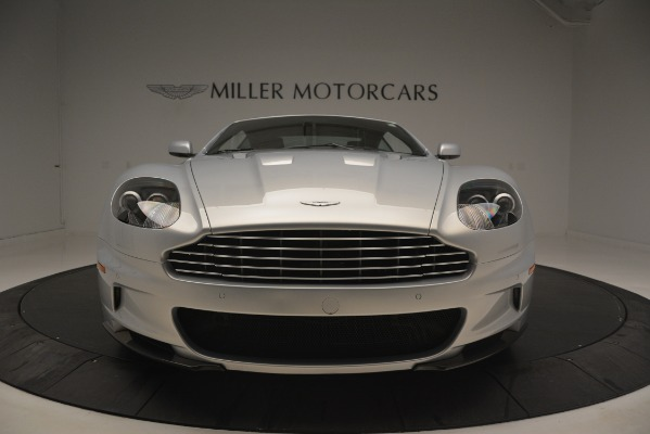 Used 2009 Aston Martin DBS Coupe for sale Sold at Bugatti of Greenwich in Greenwich CT 06830 13