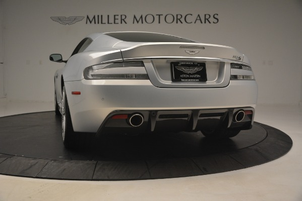 Used 2009 Aston Martin DBS Coupe for sale Sold at Bugatti of Greenwich in Greenwich CT 06830 15