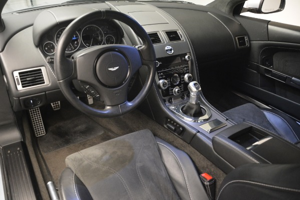 Used 2009 Aston Martin DBS Coupe for sale Sold at Bugatti of Greenwich in Greenwich CT 06830 18