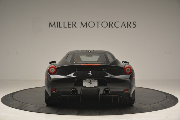 Used 2014 Ferrari 458 Speciale for sale Sold at Bugatti of Greenwich in Greenwich CT 06830 6