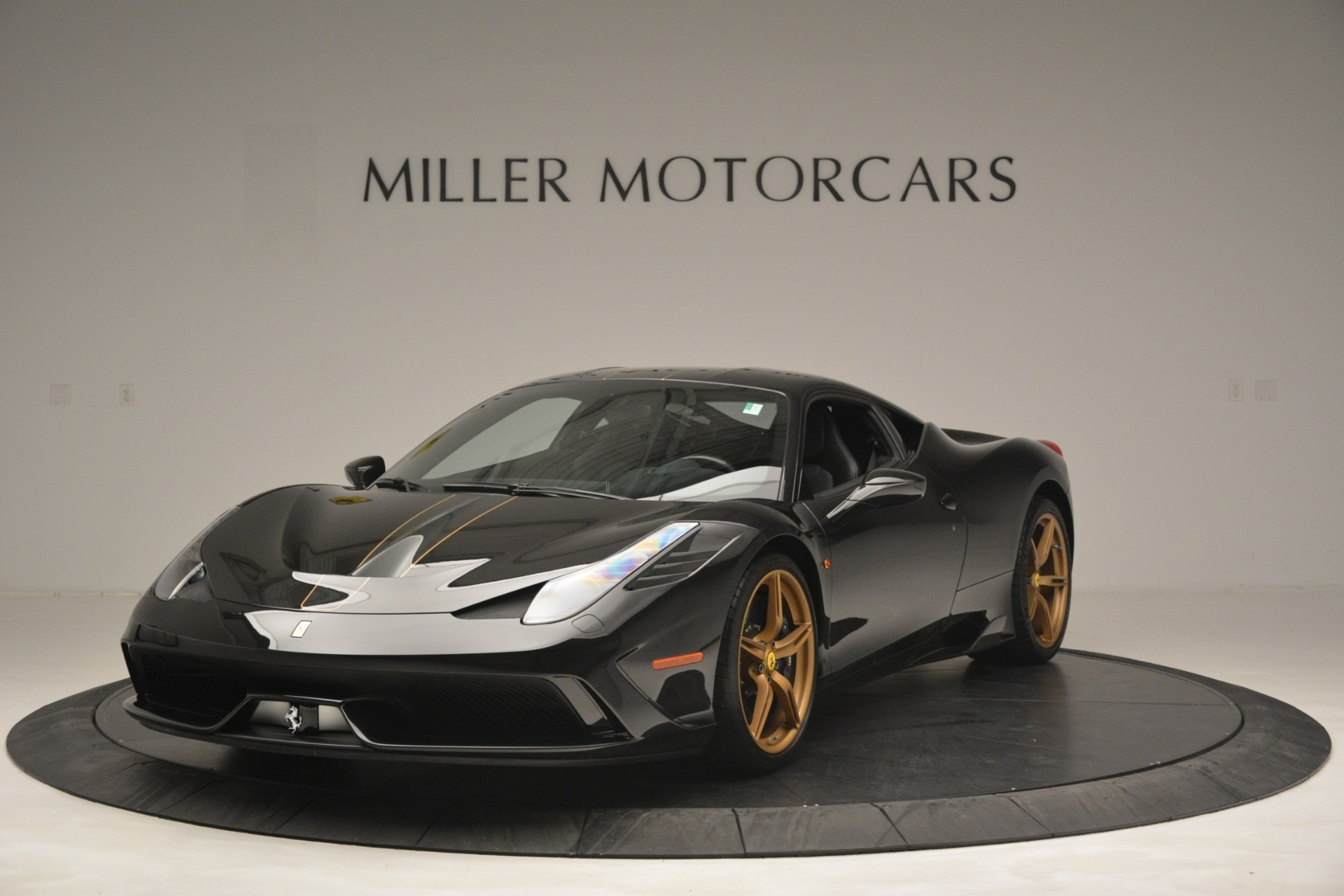 Used 2014 Ferrari 458 Speciale for sale Sold at Bugatti of Greenwich in Greenwich CT 06830 1