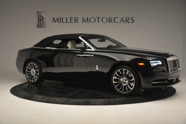 Used 2018 Rolls-Royce Dawn for sale Sold at Bugatti of Greenwich in Greenwich CT 06830 26
