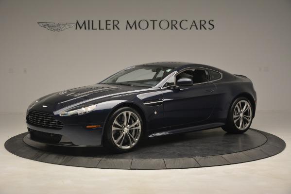Used 2012 Aston Martin V12 Vantage for sale Sold at Bugatti of Greenwich in Greenwich CT 06830 2