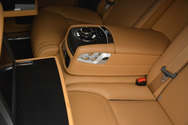 Used 2016 Rolls-Royce Ghost for sale Sold at Bugatti of Greenwich in Greenwich CT 06830 23