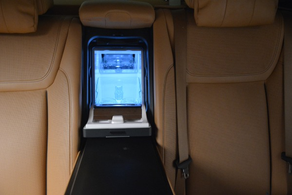 Used 2016 Rolls-Royce Ghost for sale Sold at Bugatti of Greenwich in Greenwich CT 06830 24