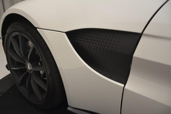 New 2019 Aston Martin Vantage V8 for sale Sold at Bugatti of Greenwich in Greenwich CT 06830 13