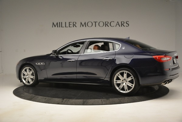 Used 2015 Maserati Quattroporte S Q4 for sale Sold at Bugatti of Greenwich in Greenwich CT 06830 4