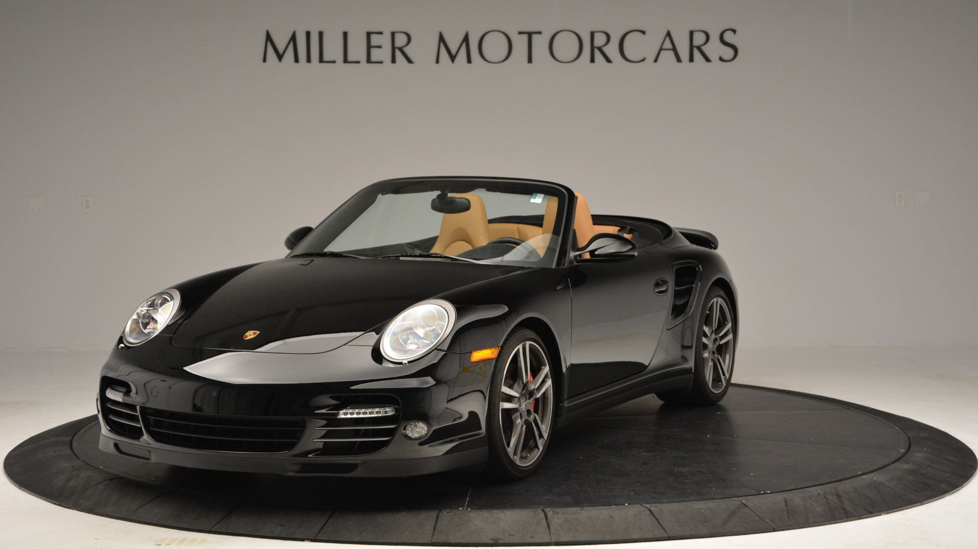 Used 2012 Porsche 911 Turbo for sale Sold at Bugatti of Greenwich in Greenwich CT 06830 1