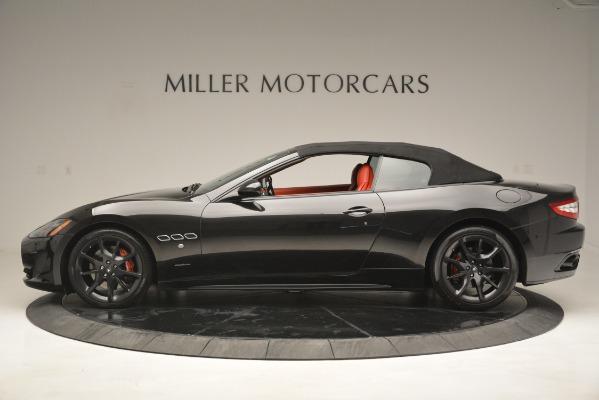 Used 2014 Maserati GranTurismo Sport for sale Sold at Bugatti of Greenwich in Greenwich CT 06830 14