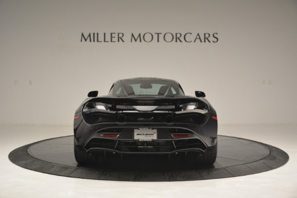 New 2019 McLaren 720S Coupe for sale Sold at Bugatti of Greenwich in Greenwich CT 06830 6
