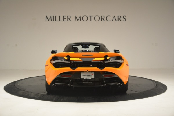 New 2020 McLaren 720S Spider for sale $406,620 at Bugatti of Greenwich in Greenwich CT 06830 18