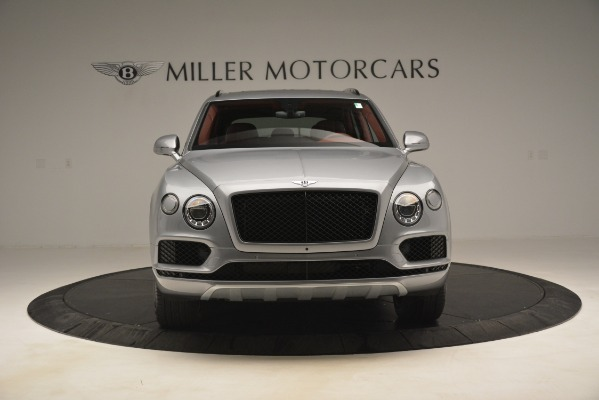 New 2019 Bentley Bentayga V8 for sale Sold at Bugatti of Greenwich in Greenwich CT 06830 12