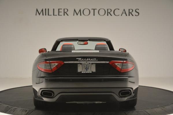 Used 2015 Maserati GranTurismo Sport for sale Sold at Bugatti of Greenwich in Greenwich CT 06830 11