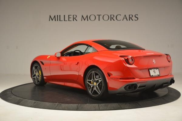 Used 2017 Ferrari California T Handling Speciale for sale $174,900 at Bugatti of Greenwich in Greenwich CT 06830 15