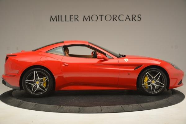 Used 2017 Ferrari California T Handling Speciale for sale Sold at Bugatti of Greenwich in Greenwich CT 06830 17