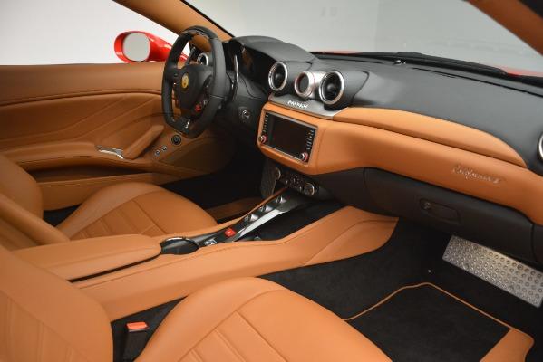Used 2017 Ferrari California T Handling Speciale for sale $174,900 at Bugatti of Greenwich in Greenwich CT 06830 23