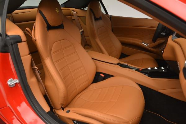 Used 2017 Ferrari California T Handling Speciale for sale $174,900 at Bugatti of Greenwich in Greenwich CT 06830 25