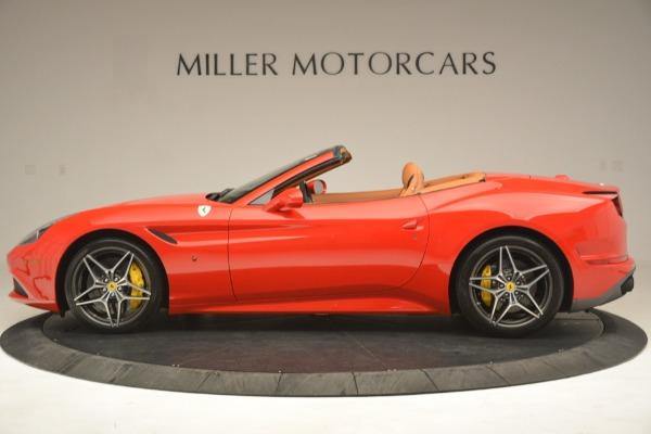 Used 2017 Ferrari California T Handling Speciale for sale $174,900 at Bugatti of Greenwich in Greenwich CT 06830 3