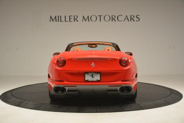 Used 2017 Ferrari California T Handling Speciale for sale Sold at Bugatti of Greenwich in Greenwich CT 06830 6