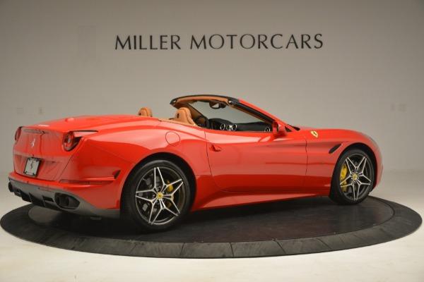 Used 2017 Ferrari California T Handling Speciale for sale Sold at Bugatti of Greenwich in Greenwich CT 06830 8