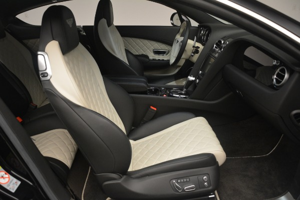 Used 2016 Bentley Continental GT V8 S for sale Sold at Bugatti of Greenwich in Greenwich CT 06830 26