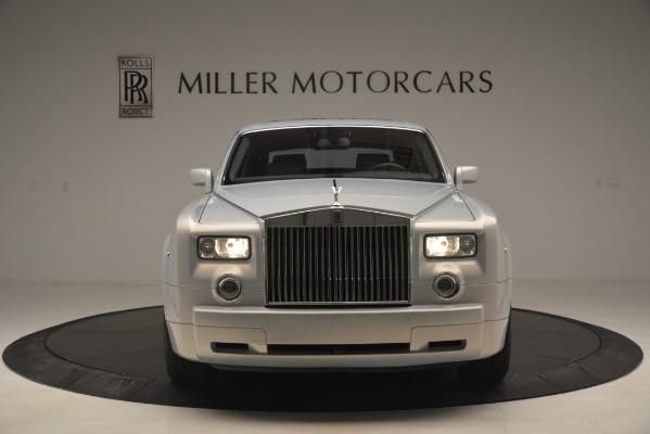 Used 2007 Rolls-Royce Phantom for sale Sold at Bugatti of Greenwich in Greenwich CT 06830 2