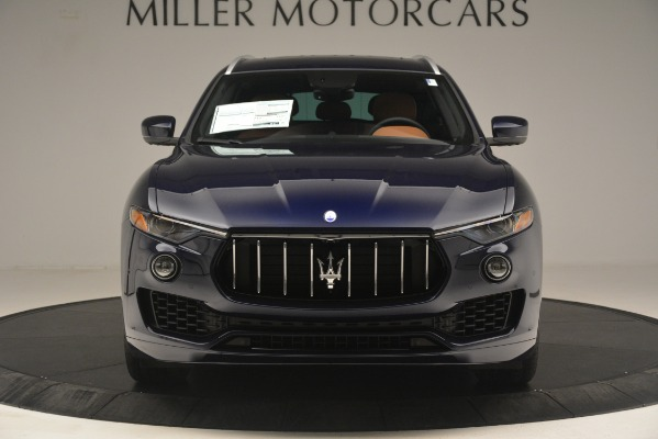 New 2019 Maserati Levante Q4 for sale Sold at Bugatti of Greenwich in Greenwich CT 06830 12
