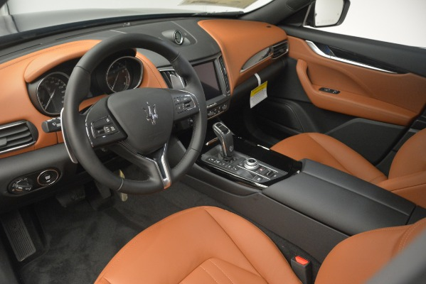 New 2019 Maserati Levante Q4 for sale Sold at Bugatti of Greenwich in Greenwich CT 06830 15