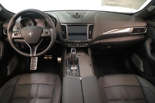 New 2019 Maserati Levante GTS for sale Sold at Bugatti of Greenwich in Greenwich CT 06830 16