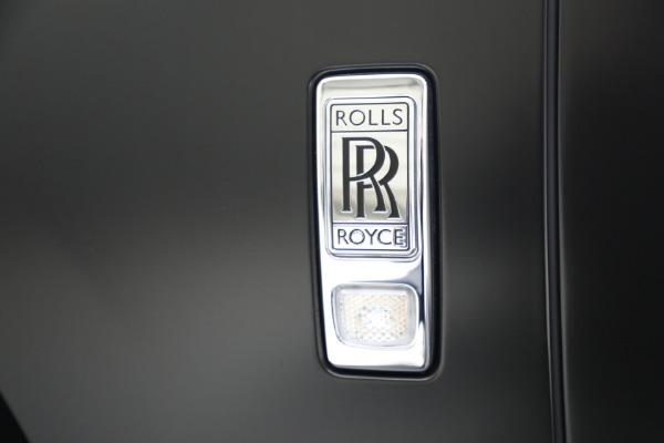 New 2019 Rolls-Royce Cullinan for sale Sold at Bugatti of Greenwich in Greenwich CT 06830 26