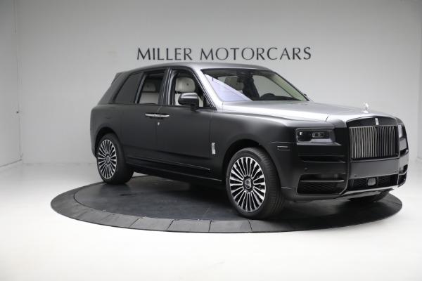 New 2019 Rolls-Royce Cullinan for sale Sold at Bugatti of Greenwich in Greenwich CT 06830 9