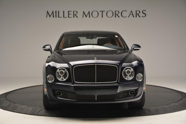 Used 2016 Bentley Mulsanne Speed for sale Sold at Bugatti of Greenwich in Greenwich CT 06830 11