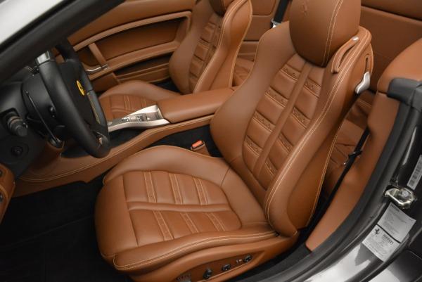Used 2011 Ferrari California for sale Sold at Bugatti of Greenwich in Greenwich CT 06830 25
