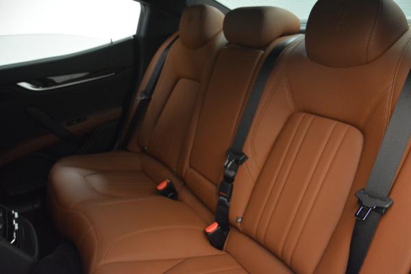 Used 2019 Maserati Ghibli S Q4 for sale $61,900 at Bugatti of Greenwich in Greenwich CT 06830 26