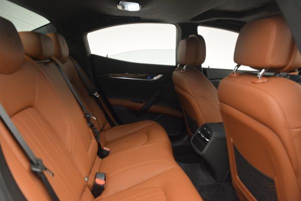 New 2019 Maserati Ghibli S Q4 for sale Sold at Bugatti of Greenwich in Greenwich CT 06830 26